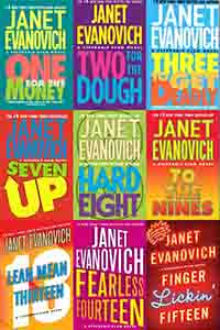 Janet-Evanovich-The-Stephanie-Plum-novels-small1